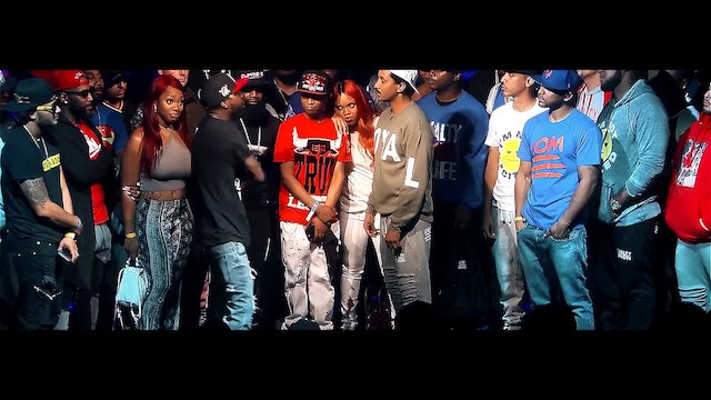 SUPER TRAILER: TAY-ROC VS GEECHI GOTTI