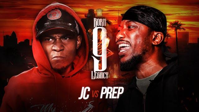 JC VS PREP