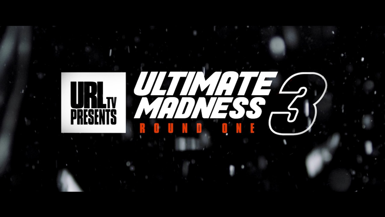 ULTIMATE MADNESS 3
