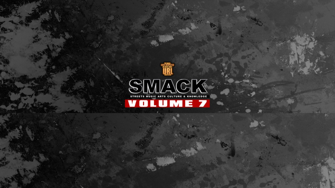 SMACK VOLUME 7