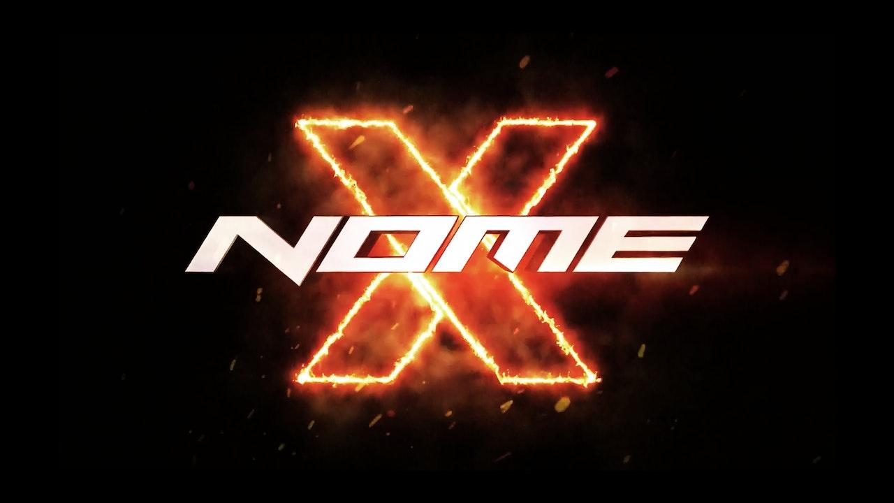 NOME X