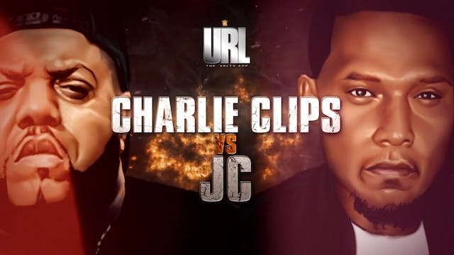 CHARLIE CLIPS VS JC