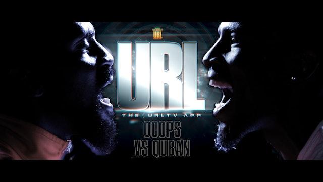 OOOPS VS QUBAN