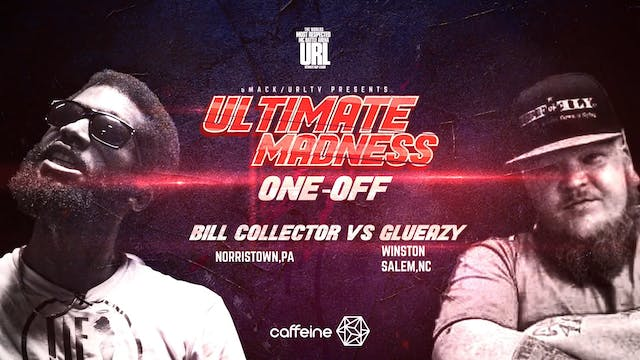 BILL COLLECTOR VS GLUEAZY