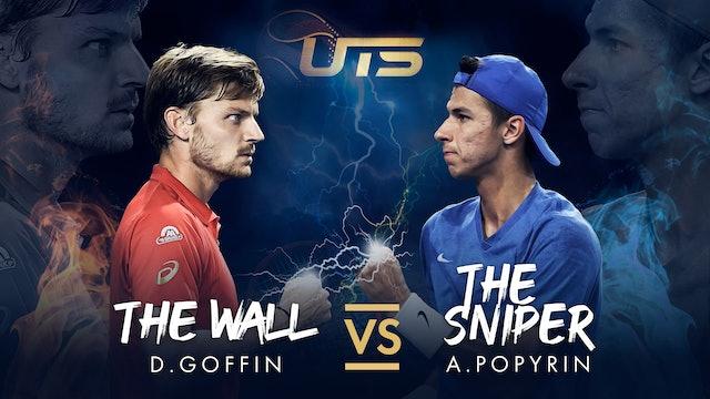 Day 3 - GOFFIN vs POPYRIN