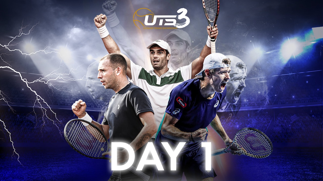 UTS3 - HIGHLIGHTS DAY 1