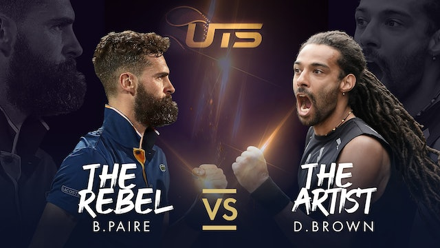 PAIRE vs BROWN