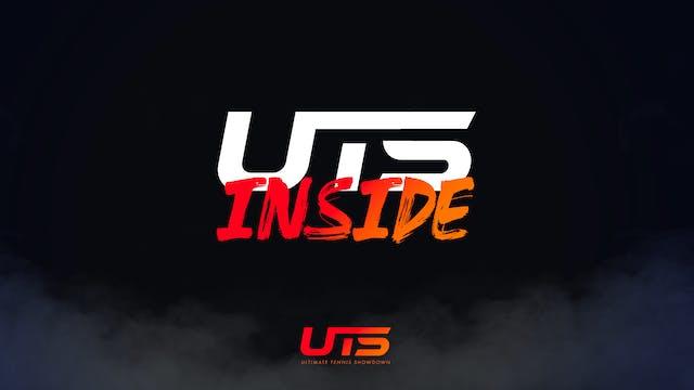 INSIDE #8 - BERRETTINI'S ROAD TO VICTORY