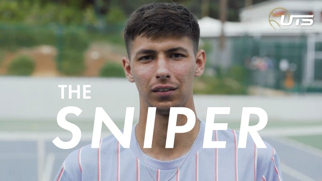ALEXEI POPYRIN: THE SNIPER
