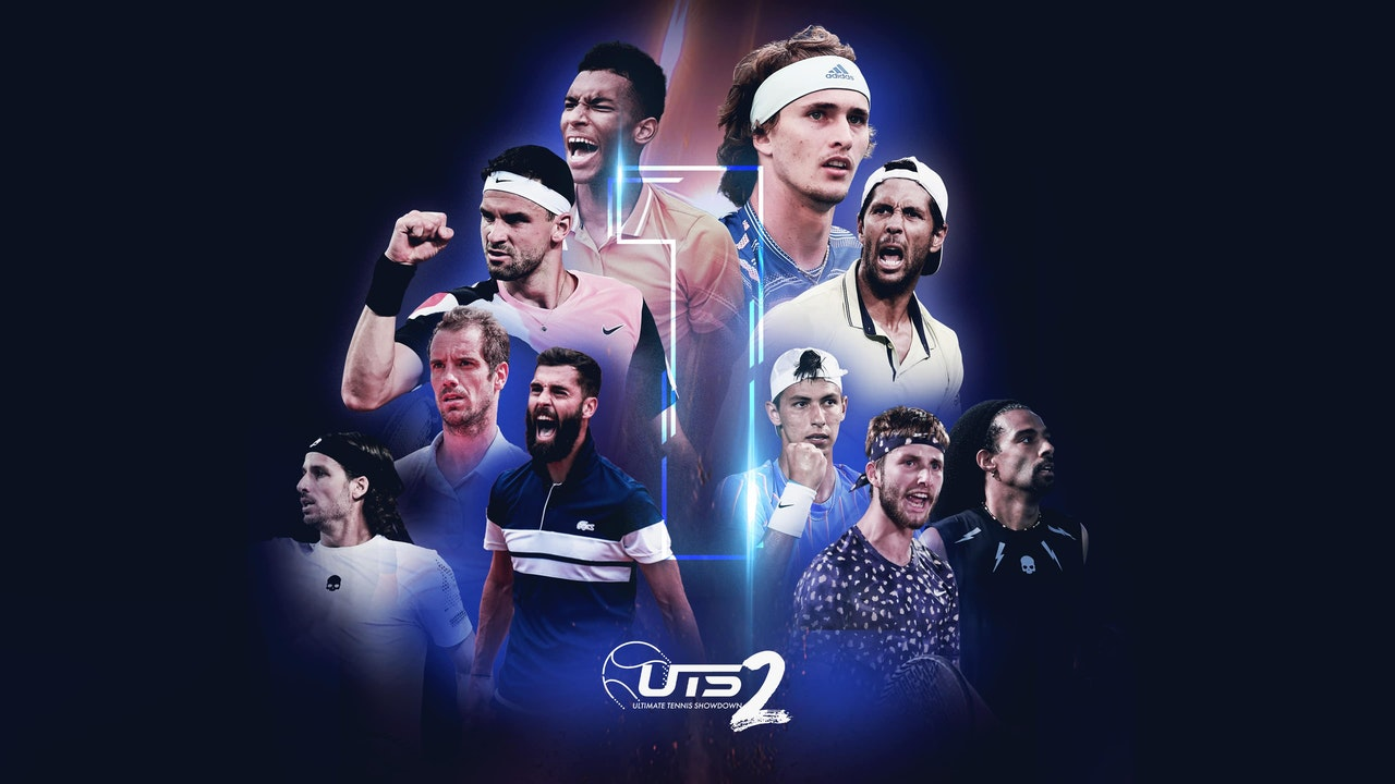 UTS2 - HIGHLIGHTS DAY 1