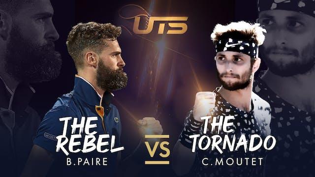 MOUTET vs PAIRE