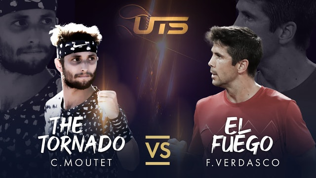 MOUTET vs VERDASCO