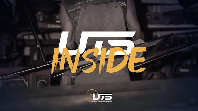 INSIDE #5 - BEHIND ZEUS SCENE