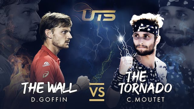 GOFFIN vs MOUTET