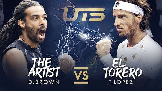 BROWN vs LOPEZ