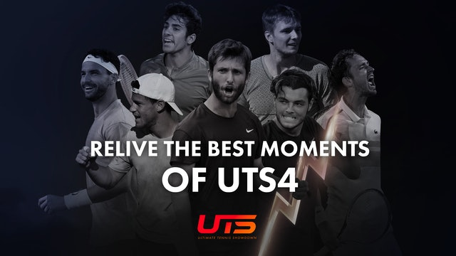 INSIDE #18 - RELIVE THE BEST MOMENTS OF UTS4