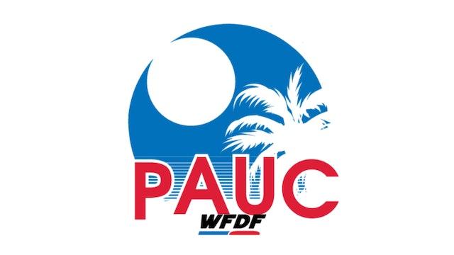Pan American Ultimate Championships 2019 (Women's/Mixed/Men's)