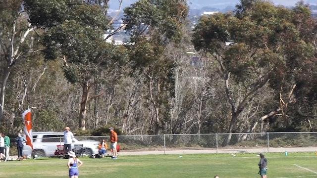 UCSD vs. UCLA | Women's Quarterfinal | President's Day Invite 2018