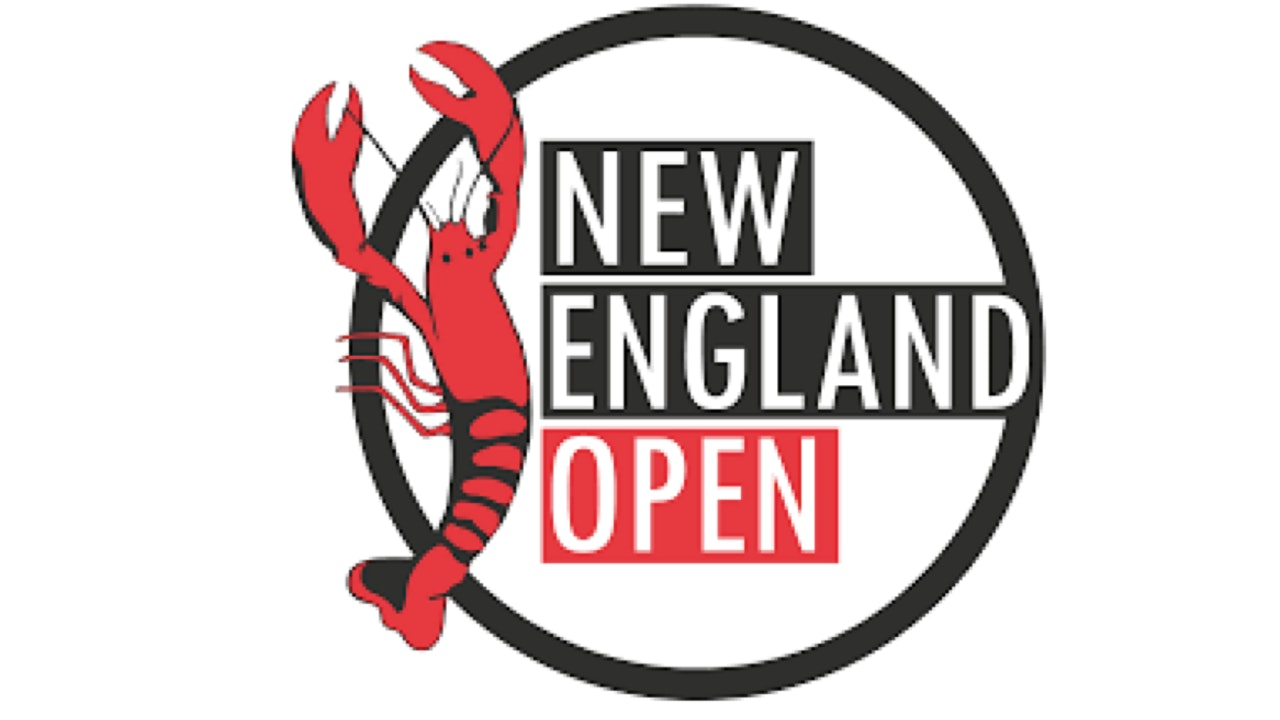 New England Open 2013 (Men's)
