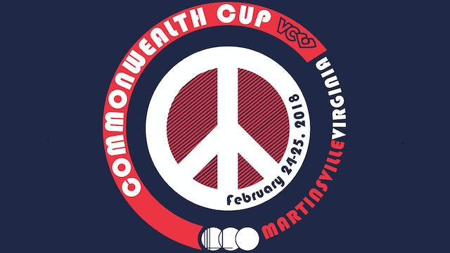 Commonwealth Cup 2019 (Women's)
