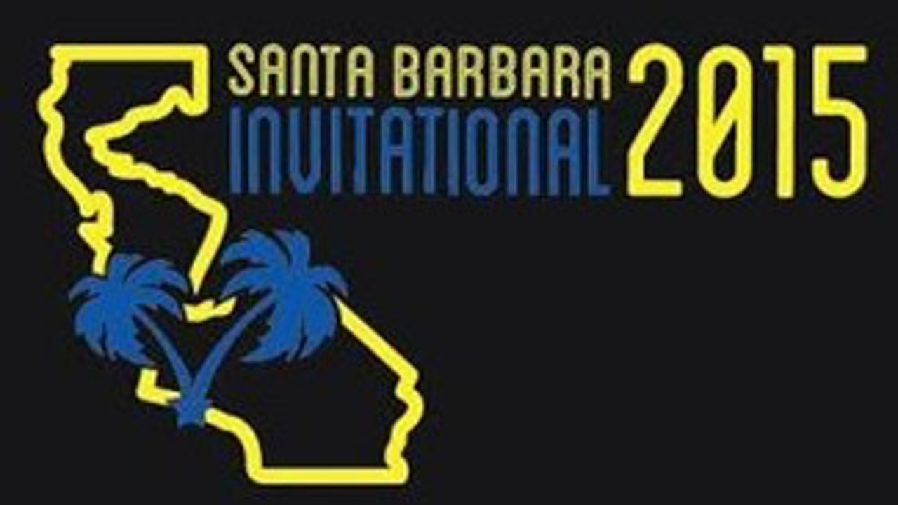 Santa Barbara Invite (2015 Mens/Womens)