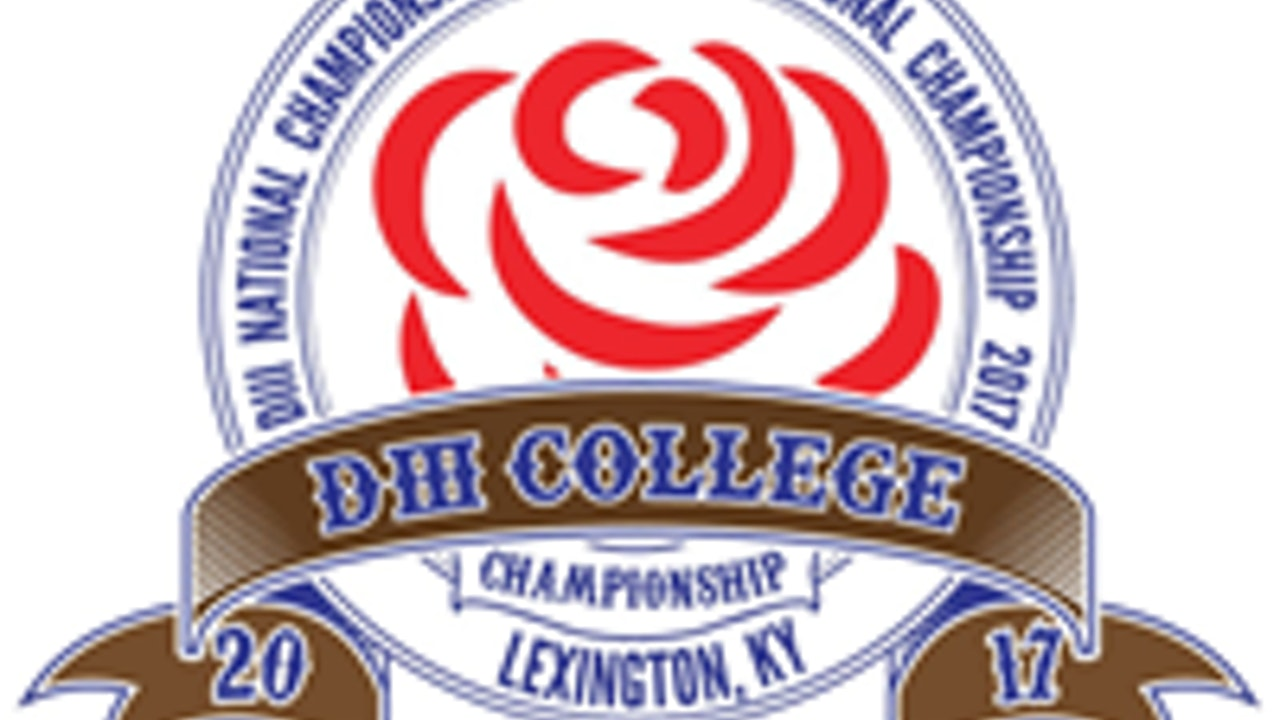 Division III College Championships (2017 Women's/Men's)