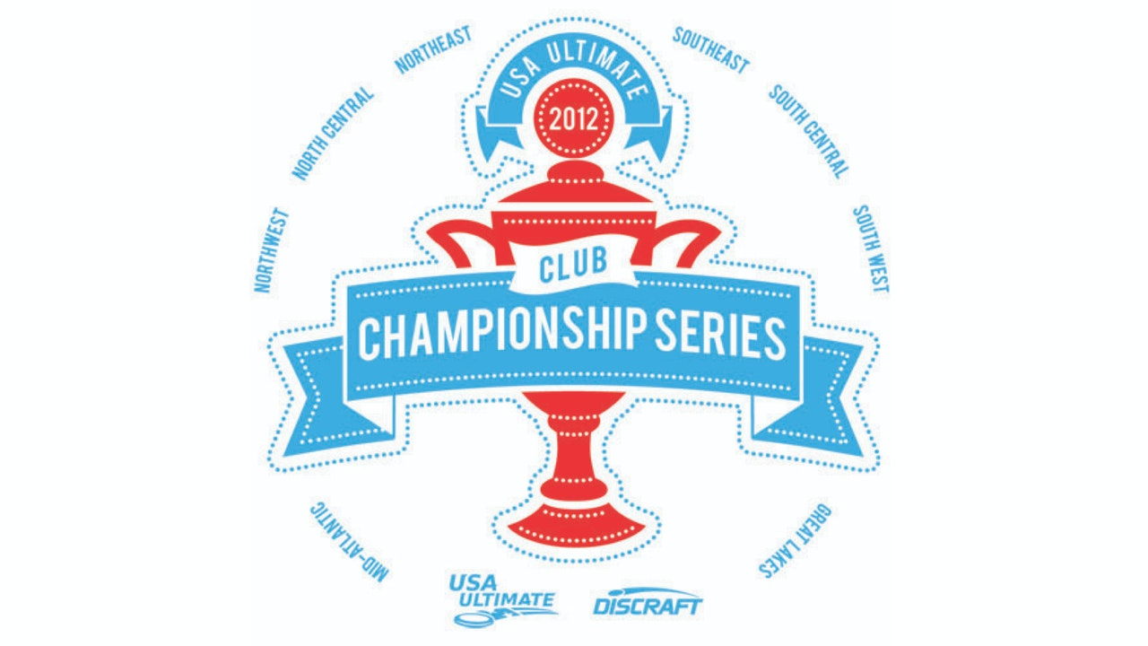 Regionals 2012 [AC/NE] (Men's/Women's)