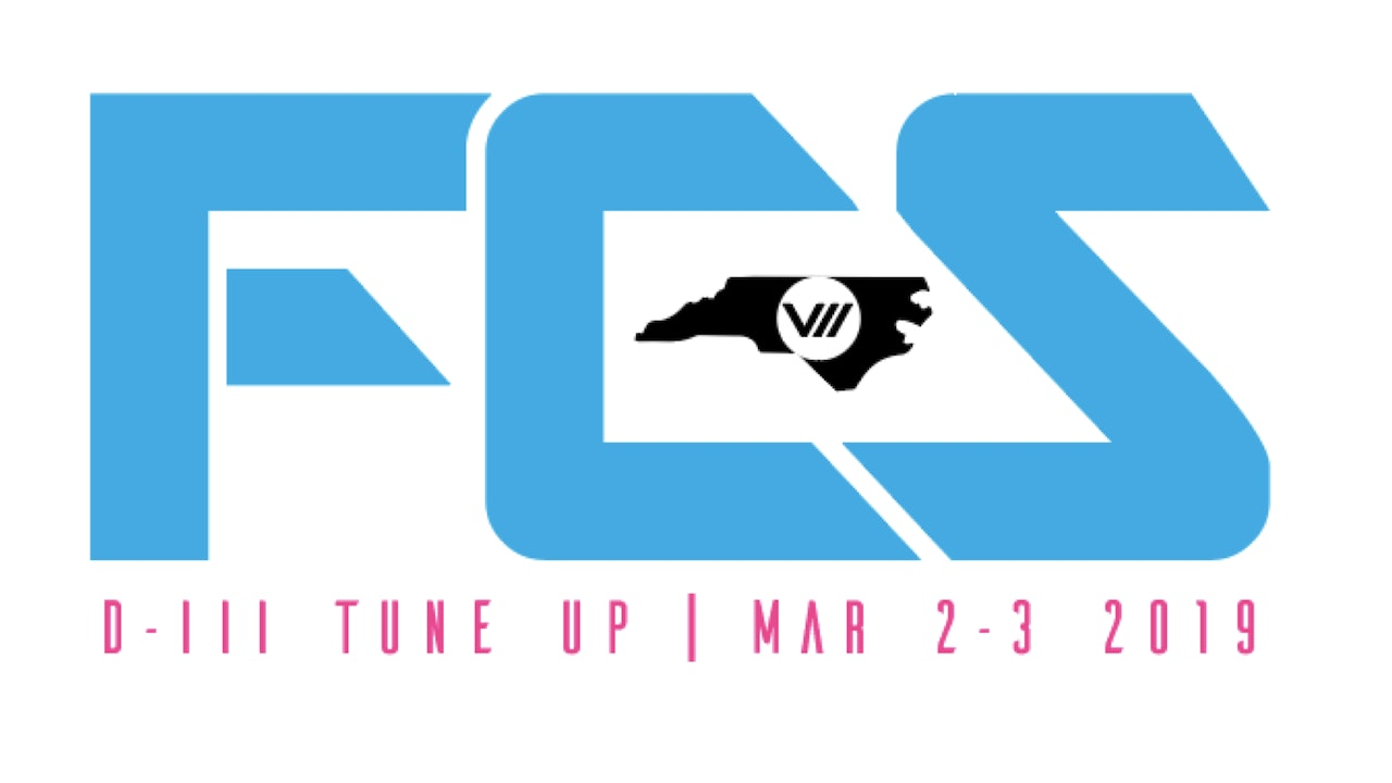 FCS D-III Tune Up (Men's)