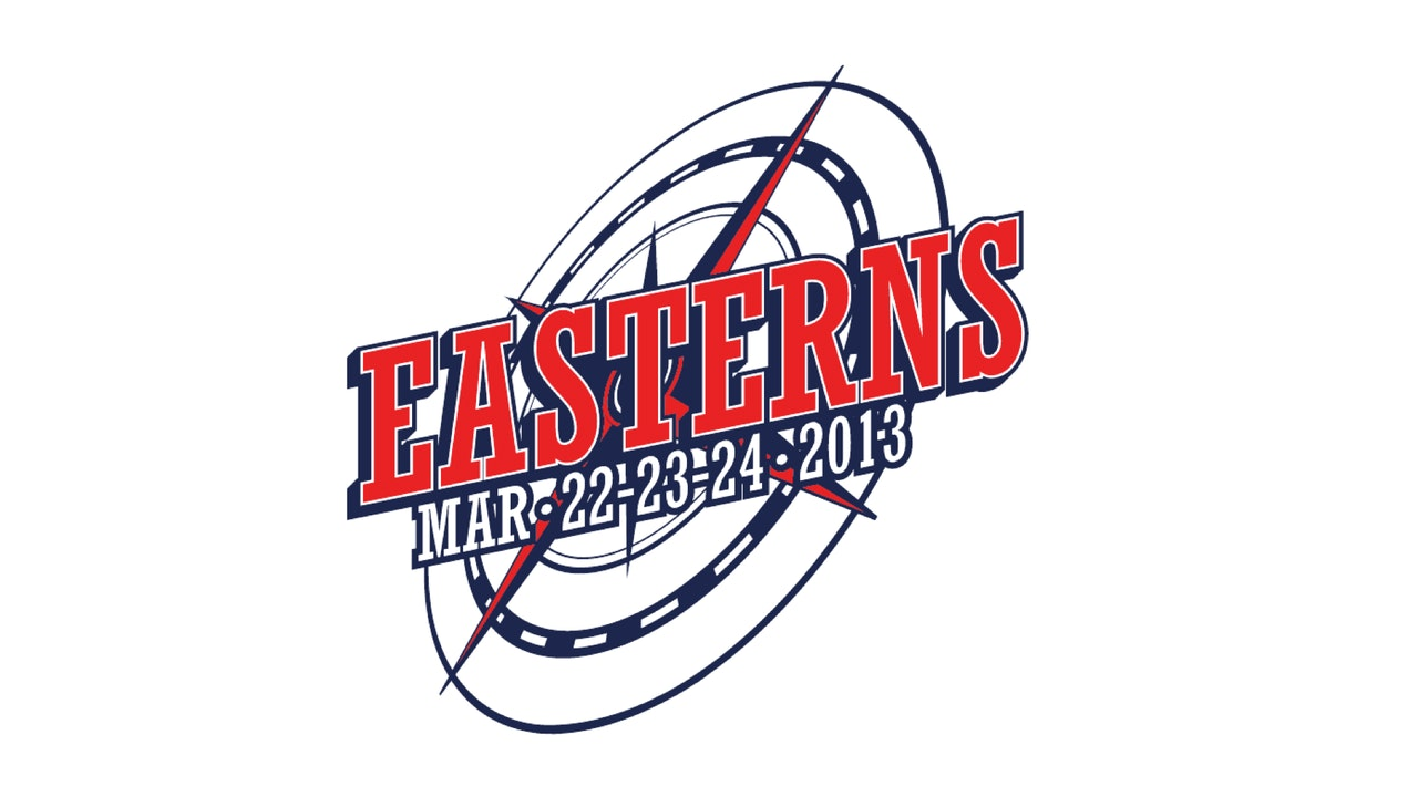 Easterns 2013 (Men's)
