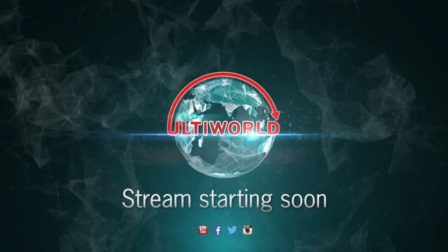 U24 Worlds 2019: Japan v. Belgium (M ...