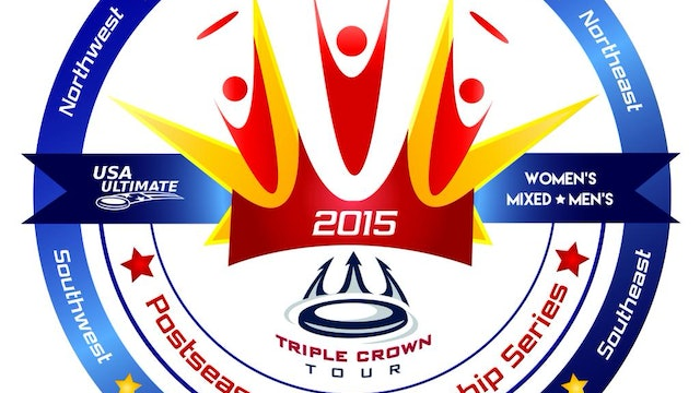 Regionals 2015 [NE] (Mixed/Men's)