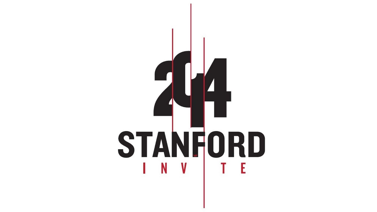 Stanford Invite 2014 (Men's)