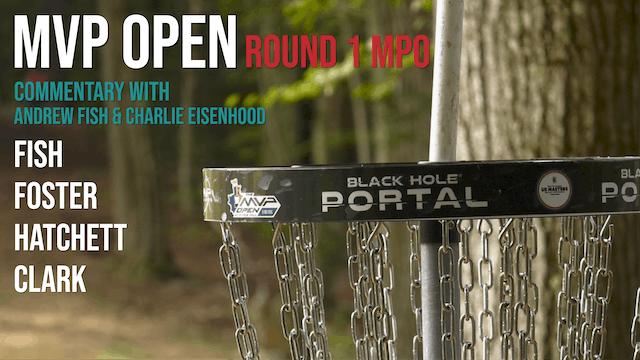 MVP Open | Round 1 Feature Card | Mai...