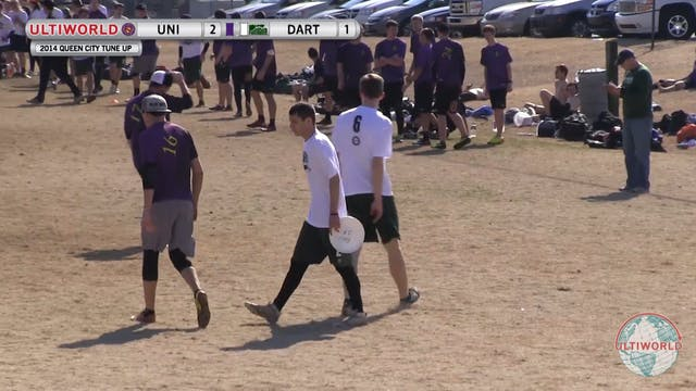 Northern Iowa vs. Dartmouth | Men's P...