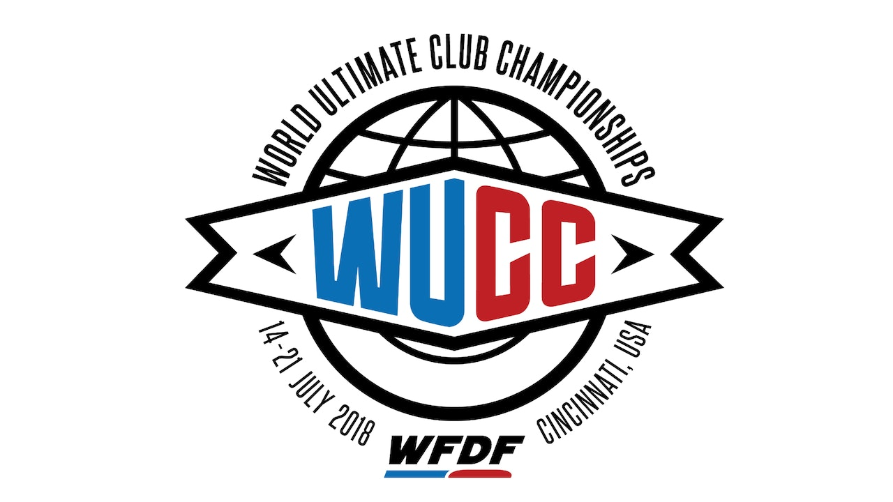 WUCC 2018 (Women's/Mixed/Men's)