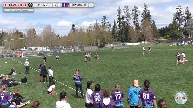 Portland vs. Lewis & Clark | Women's ...