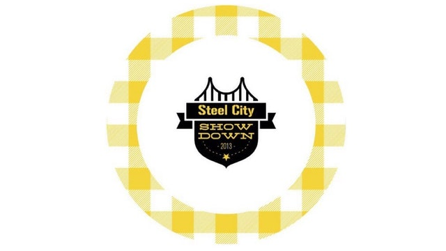 Steel City Showdown 2013 (Men's)