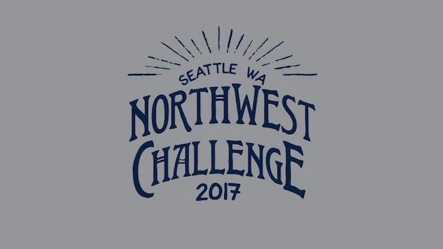 Northwest Challenge (2017 Women's/Men's)