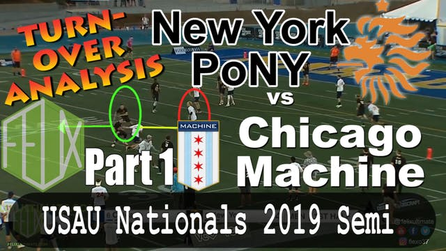 Analyzing Turnovers: PoNY vs. Machine