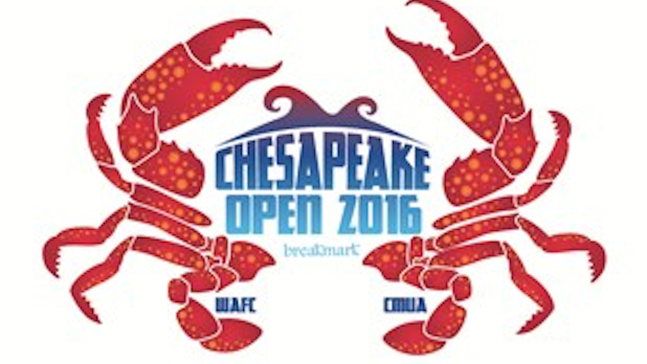 Chesapeake Open 2016