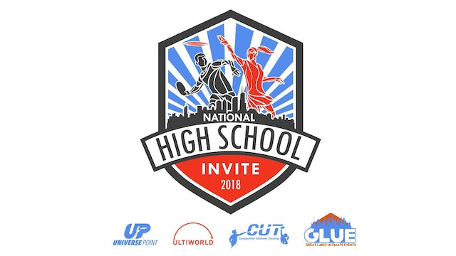 High School National Invite 2018 (Boy's/Girl's)