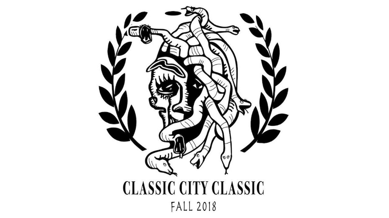 Classic City Invite 2019 (Men's)