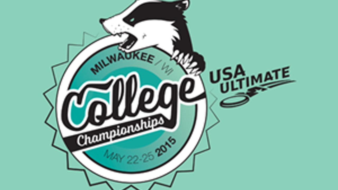 College Championships (2015 Mens/Womens)