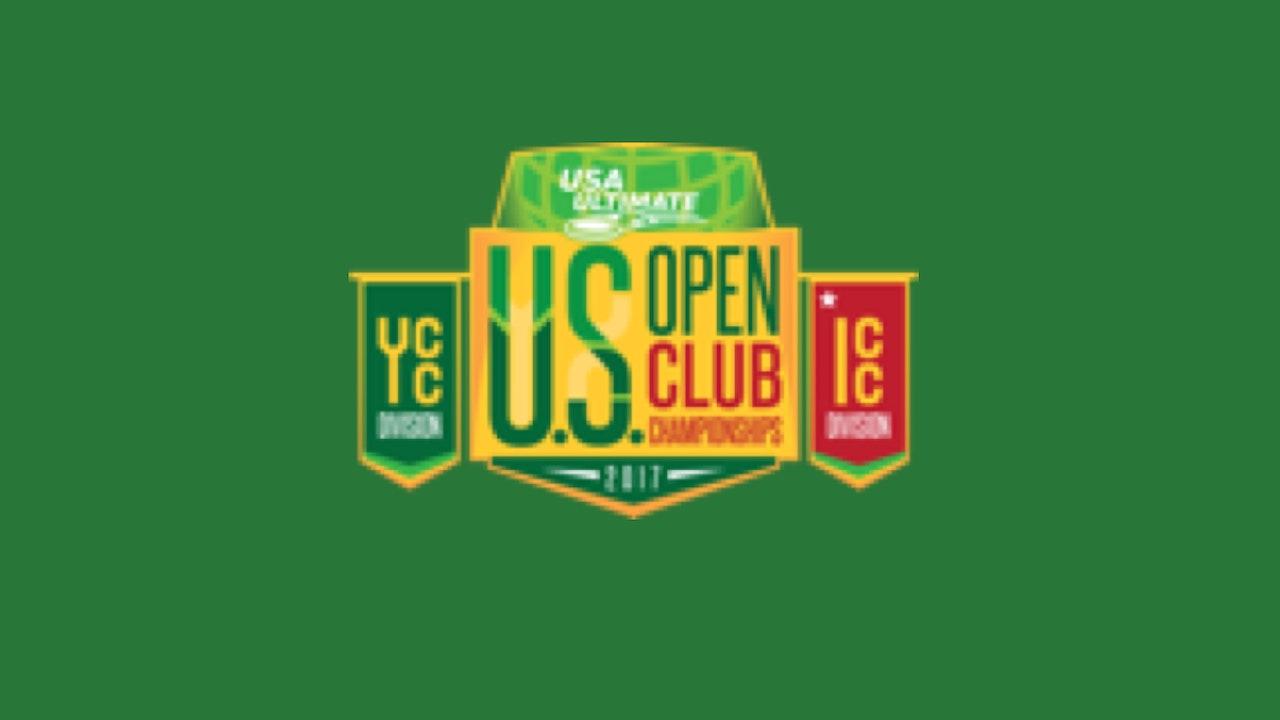 US Open 2019 (Men's/Mixed/Women's)