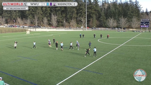 2017 Bellingham Invite - Washington v...