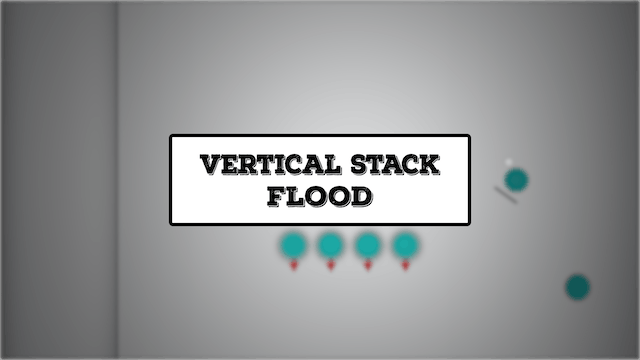 Pull Plays Episode 8: Vertical/Side Stack Flood