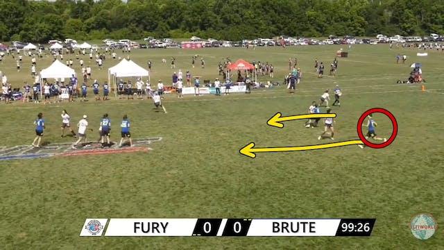 Handling Fundamentals: Brute Squad (F...