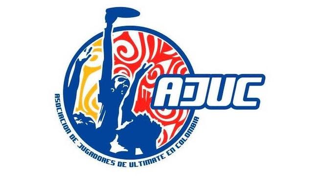 Colombian Nationals 2012 (Men's)