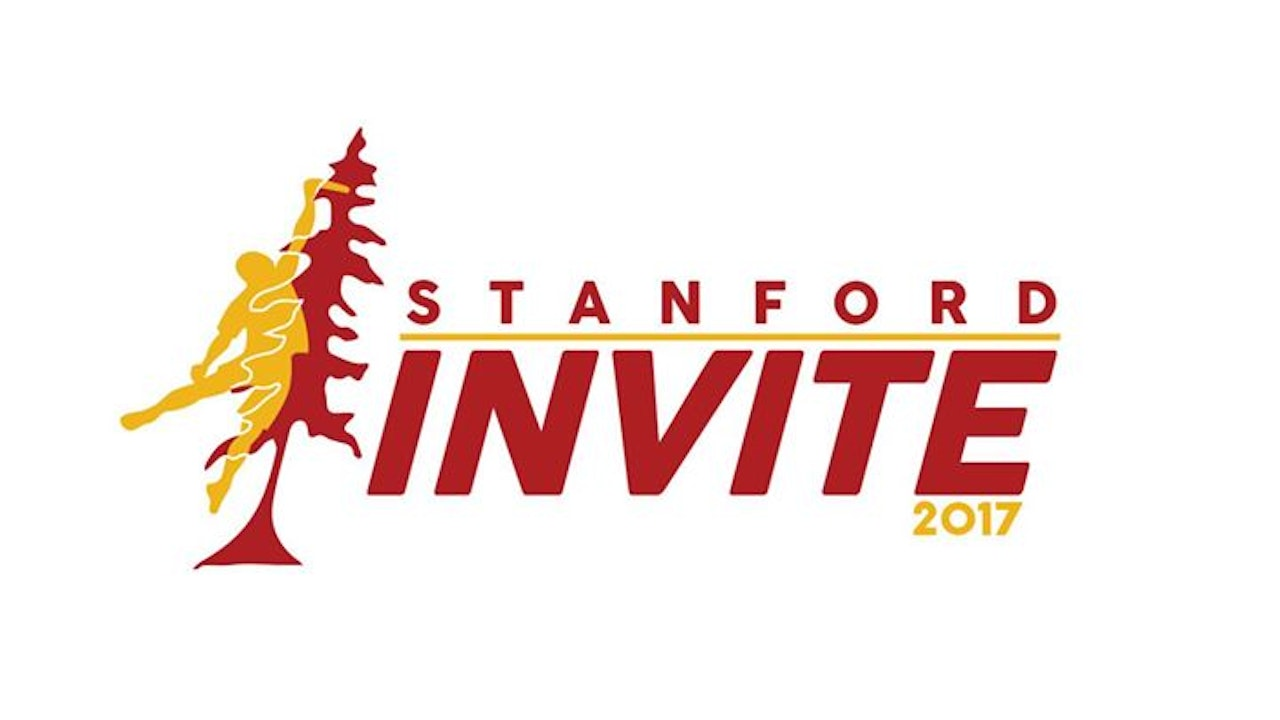 Stanford Invite (2017 Women's/Men's)
