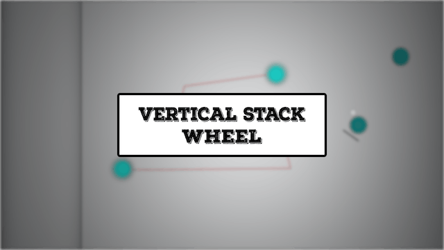 Pull Plays Episode 6: Vertical Stack - Wheel